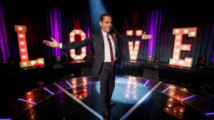 Love letters tv & film ryan tubridy rte late late show valentines special edition