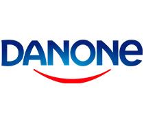 Danone-logo