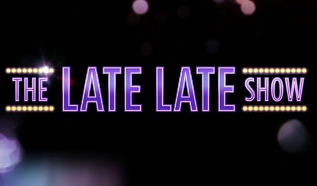 late late logo