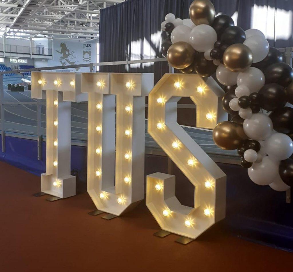 tus launch newest university